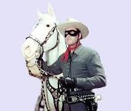 I am not the Lone Ranger