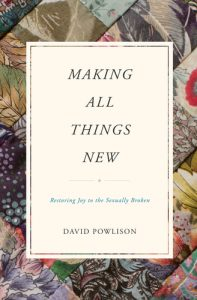 Making All Things New – a book review